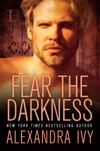 Fear the Darkness - Alexandra Ivy pdf download