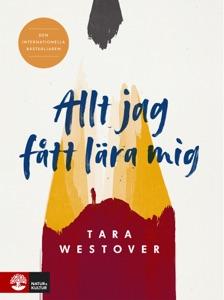 Allt jag fått lära mig - Tara Westover pdf download