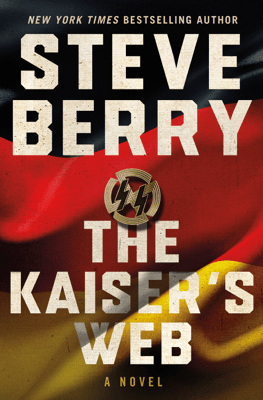The Kaiser's Web - Steve Berry pdf download