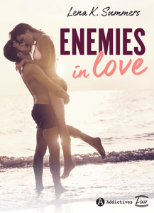 Enemies in Love - Lena K. Summers pdf download
