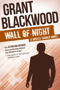 Wall of Night - Grant Blackwood pdf download