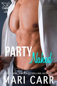 Party Naked - Mari Carr pdf download