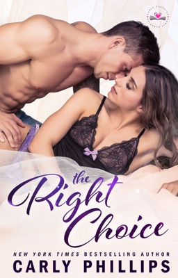 The Right Choice - Carly Phillips pdf download