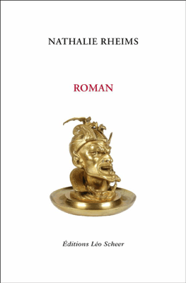 Roman - Nathalie Rheims pdf download