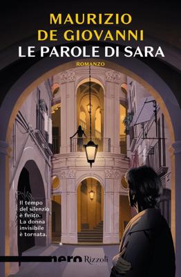 Le parole di Sara - Maurizio De Giovanni pdf download