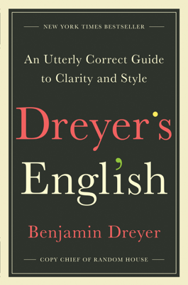 Dreyer's English - Benjamin Dreyer pdf download
