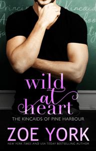 Wild at Heart - Zoe York pdf download