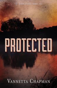 Protected - Vannetta Chapman pdf download