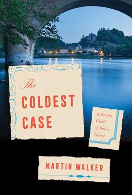 The Coldest Case - Martin Walker pdf download
