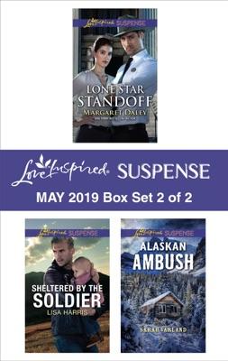 Harlequin Love Inspired Suspense May 2019 - Box Set 2 of 2 - Margaret Daley, Lisa Harris & Sarah Varland pdf download
