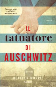 Il tatuatore di Auschwitz - Heather Morris pdf download