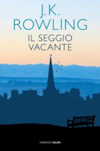 Il seggio vacante - J.K. Rowling pdf download