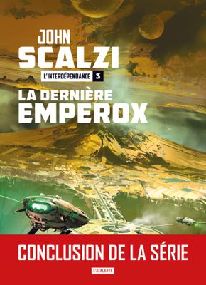 La Dernière Emperox - John Scalzi pdf download
