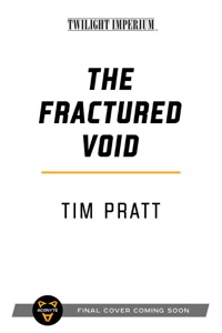 The Fractured Void - Tim Pratt pdf download