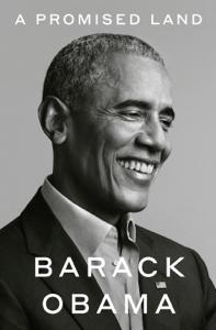 A Promised Land - Barack Obama pdf download