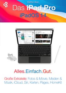 Das iPad Pro - Steffen Bien pdf download