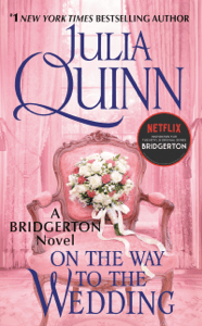 On the Way to the Wedding - Julia Quinn pdf download