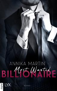 Most Wanted Billionaire - Annika Martin pdf download