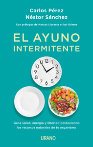 El ayuno intermitente - Carlos Pérez pdf download