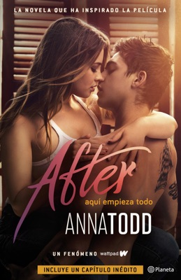 After (Serie After 1). Edición actualizada - Anna Todd pdf download