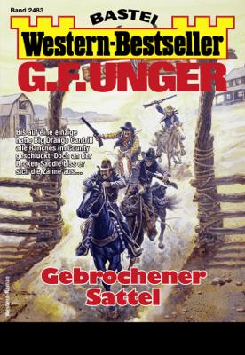 G. F. Unger Western-Bestseller 2483 - Western - G. F. Unger pdf download