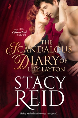 The Scandalous Diary of Lily Layton - Stacy Reid pdf download