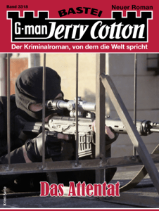 Jerry Cotton 3318 - Krimi-Serie - Jerry Cotton pdf download