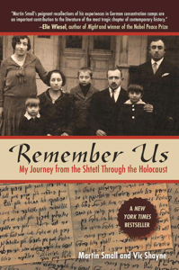 Remember Us - Vic Shayne & Martin Small pdf download