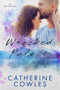 Wrecked Palace - Catherine Cowles pdf download