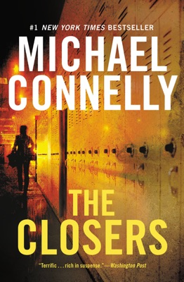 The Closers - Michael Connelly pdf download