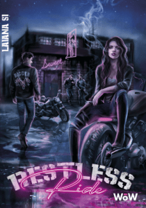 Restless Ride - Laiana Si pdf download
