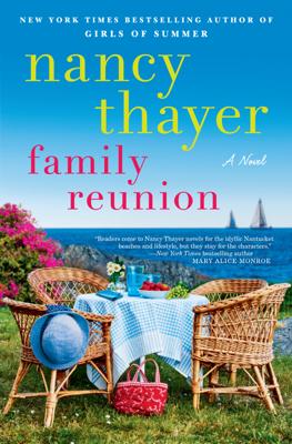 Family Reunion - Nancy Thayer pdf download