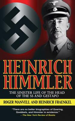 Heinrich Himmler - Roger Manvell & Heinrich Fraenkel pdf download