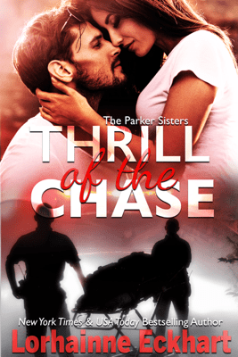 Thrill of the Chase - Lorhainne Eckhart