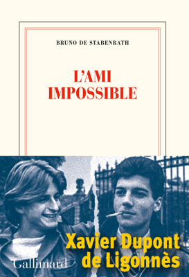 L'ami impossible - Bruno De Stabenrath pdf download