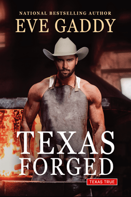 Texas Forged - Eve Gaddy pdf download