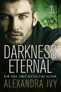Darkness Eternal - Alexandra Ivy pdf download
