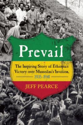 Prevail - Jeff Pearce & Richard Pankhurst