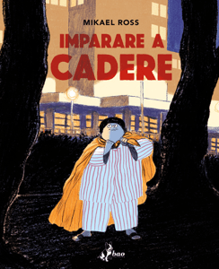 Imparare a Cadere - Mikaël Ross pdf download