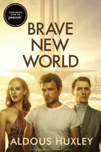 Brave New World - Aldous Huxley pdf download