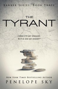 The Tyrant - Penelope Sky pdf download