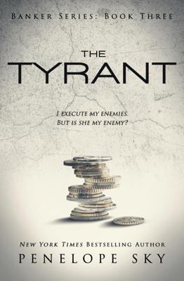 The Tyrant - Penelope Sky pdf download