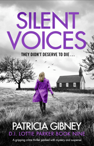 Silent Voices - Patricia Gibney pdf download