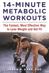 14-Minute Metabolic Workouts - Jason R. Karp pdf download
