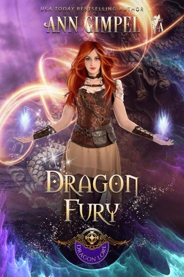 Dragon Fury by Ann Gimpel PDF Download