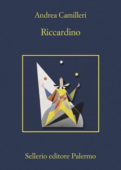 Riccardino by Andrea Camilleri PDF Download