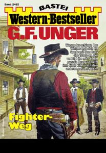 G. F. Unger Western-Bestseller 2482 - Western - G. F. Unger pdf download