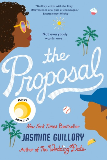 The Proposal by Jasmine Guillory PDF Download