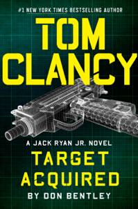 Tom Clancy Target Acquired - Don Bentley pdf download