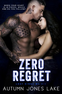 Zero Regret - Autumn Jones Lake pdf download